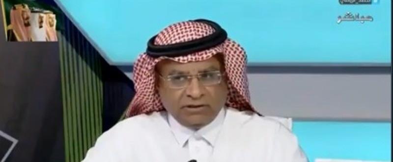 تعليق مُثير من سعود الصرامي على حديث بن زكري مع وليد الفراج !