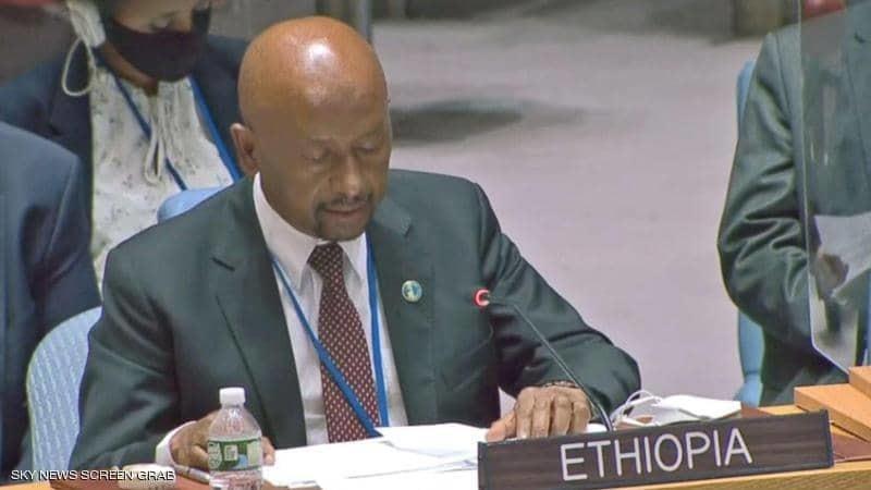 وزير الري الإثيوبي: مناقشة سد النهضة في مجلس الأمن مضيعة للوقت