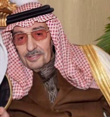 أخبار 24 أمراء ومواطنون ينعون الأمير خالد بن سعود بن عبدالعزيز