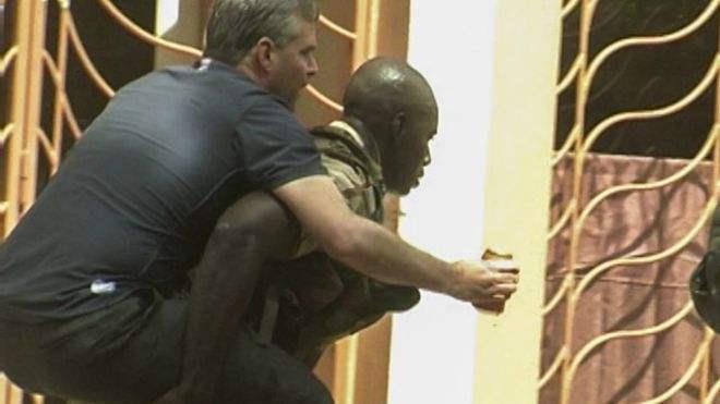 هجوم فندق مالي: لا يوجد أي رهائن حاليا داخل الفندق