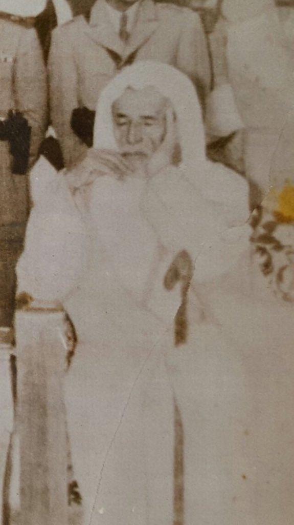 الشيخ عبد الله بن حسن آل الشيخ