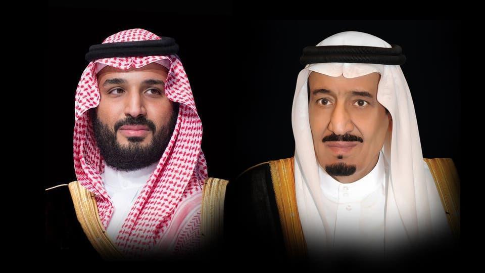 خادم الحرمين وولي العهد يعزيان في وفاة رئيس النيجر الأسبق
