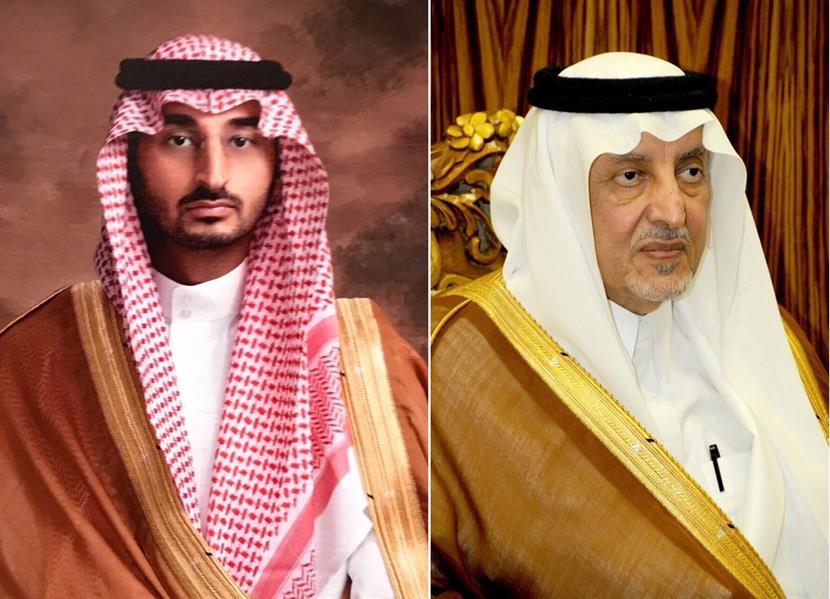 """عبدالرحمن الفيصل Detail: الأمير خالد الفيصل يُنيب """"عبدالله بن بندر"""