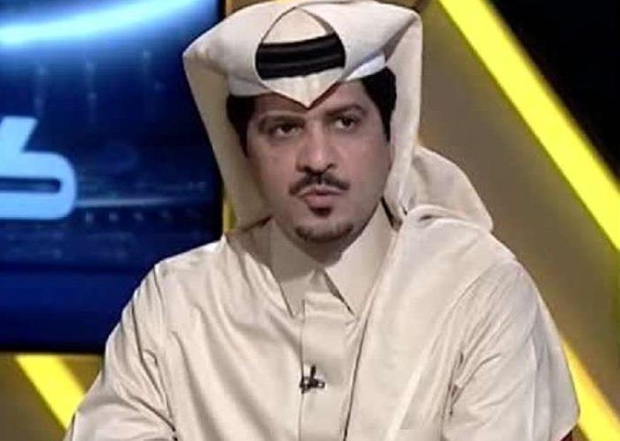 محمد السويلم ينتقد القنوات السعودية الرياضية بسبب كأس آسيا