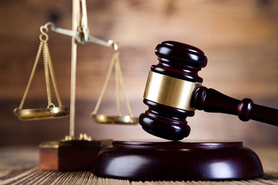 الحكم بالسجن 30 يوماً وغرامة 10 آلاف ريال ضد شخص انتحل صفة محام