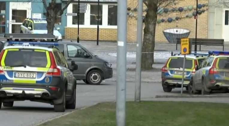 إصابة 2 في انفجار بستوكهولم والشرطة تقول إنه ليس له صلة بالإرهاب