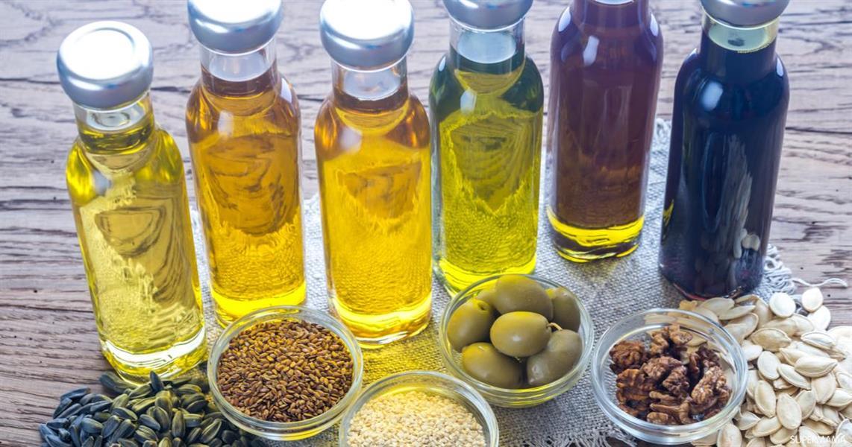 أفضل أنواع الزيوت للمحافظة على صحة مرضى السكري