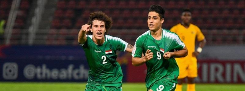العراق وأستراليا يتعادلان في افتتاح كأس آسيا تحت 23 عاما