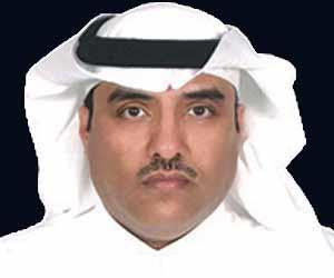 عبدالله محمد الشهراني