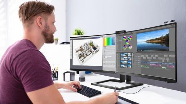 كيف تجعل أي شاشة تعمل كشاشة ثانوية لجهاز الكمبيوتر الخاص بك؟