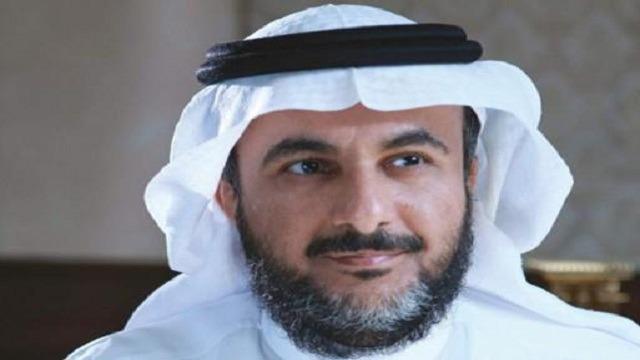 استشاري الطب النفسي الدكتور طارق الحبيب