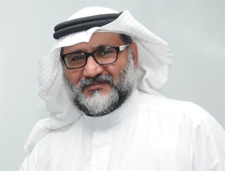 الدكتور خالد العتيبي