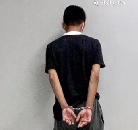 القبض على شاب قام بإتلاف جهاز للرصد الآلي في القصيم