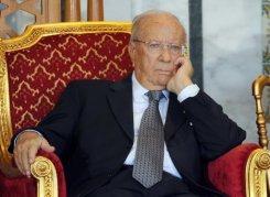 """منسق """"حركة نداء تونس"""" التونسية المعارضة- لطفي نقض"""