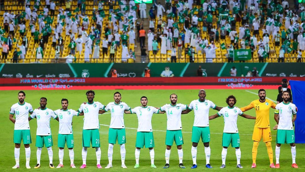السعودية أوزبكستان