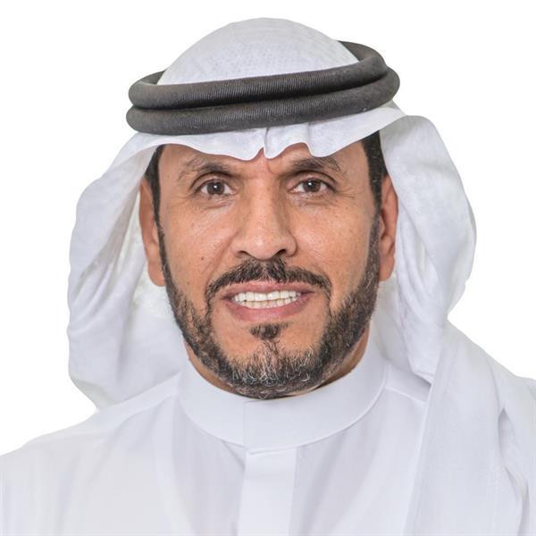 الدكتور أحمد المغامس