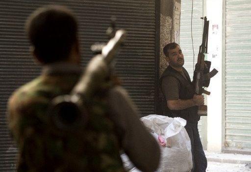 اسواق حلب
