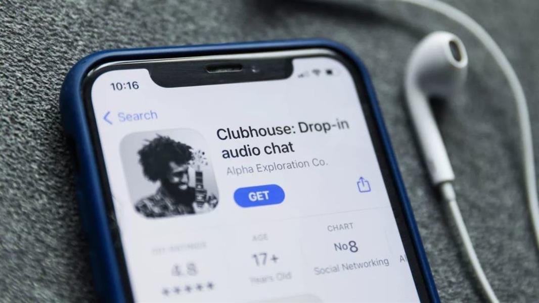 يستحوذ المتسللون على Club House ويعلنون عن مزاد لبيع المستخدمين