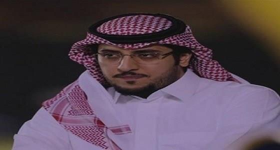 نائب رئيس النصر يبعث برسالة هامة للمعترضين عبر تويتر!