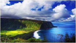بالصور .. أفضل 10 جزر حول العالم