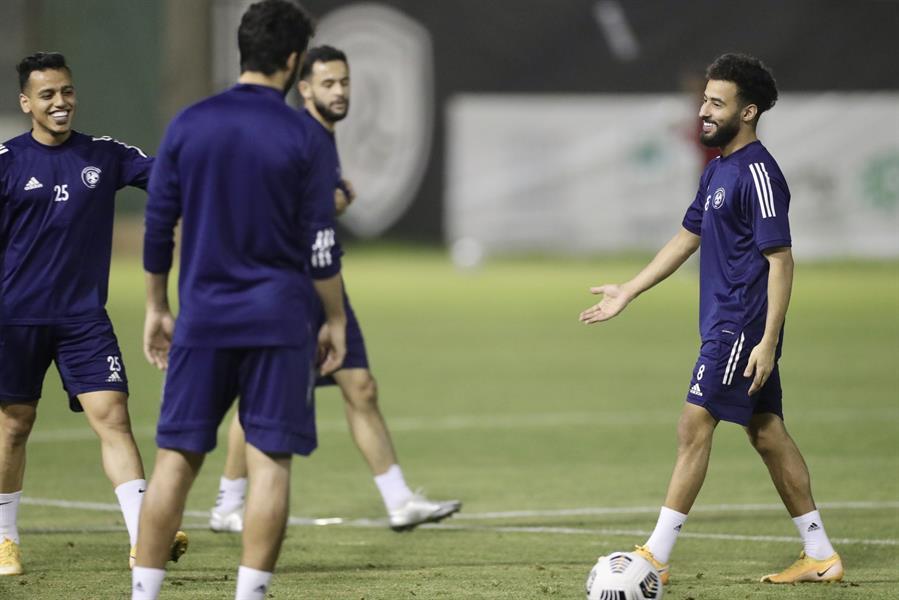 """""""الفيصلي"""" يختتم استعداداته لـ """"النصر"""""""