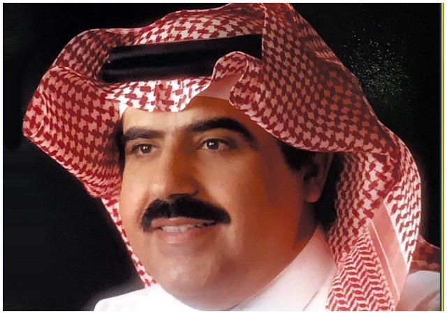 النصر يُعلن انضمام الأمير محمد بن خالد بن تركي لقائمة الأعضاء الذهبين بالنادي