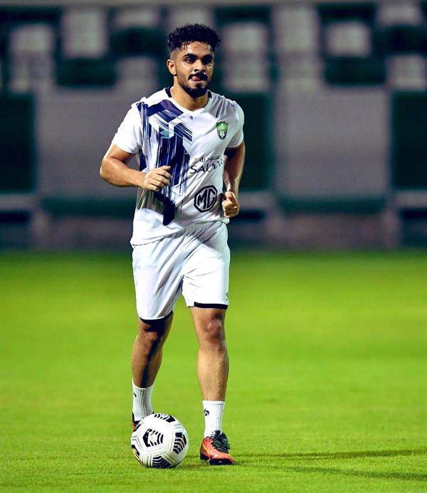 حسين المعيني