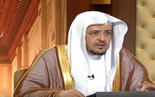 الدكتور خالد المصلح