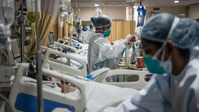 """""""الصحة العالمية"""" توضح أسباب خطورة انتشار سلالة """"دلتا +"""" المتحورة من """"كورونا"""""""