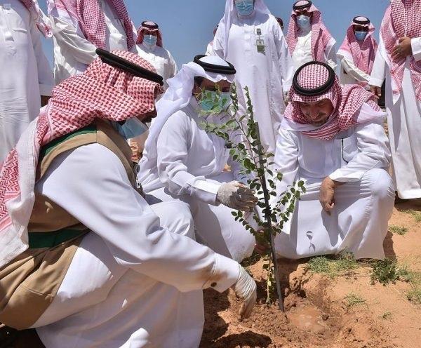 أمير منطقة نجران الأمير جلوي بن عبد العزيز بن مساعد