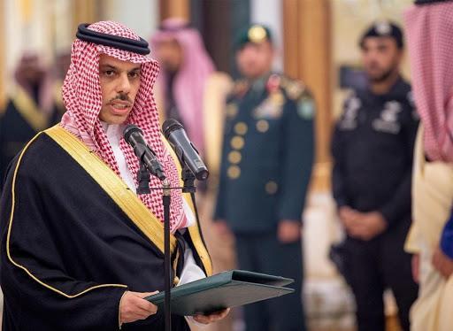 وزير الخارجية يصدر قرارين بتكليف شخصين بمنصب نائب وكيل الوزارة