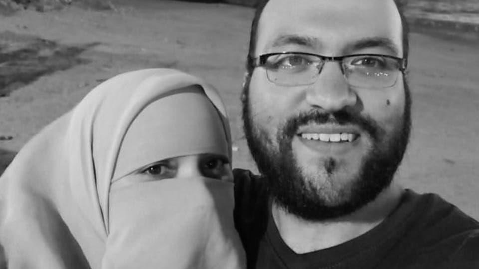 كلمات مؤثرة لطبيبة مصرية أصيبت وزوجها بكورونا: أوصيكم ببناتي