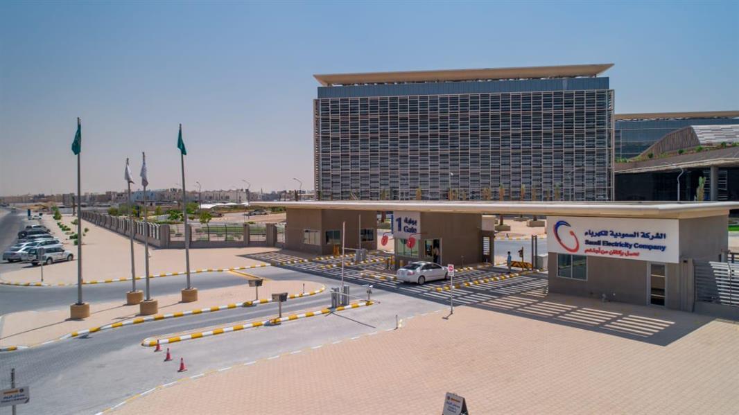 """""""السعودية للكهرباء"""": 32 مليون ساعة عمل بلا إصابات في مشروع إنشاء المحطة الـ14"""