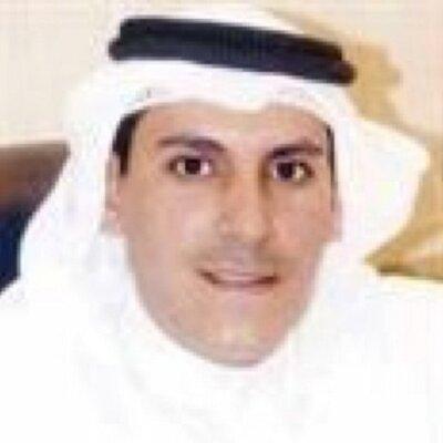رجل الاعمال الكويتي متعب الشلاح