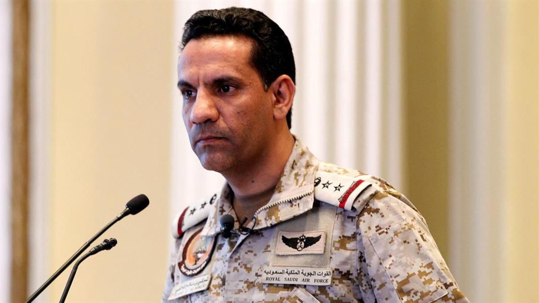 لبس الجيش السعودي الجديد