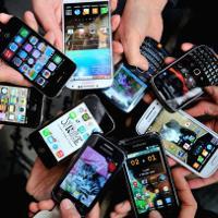 smartphone brand
