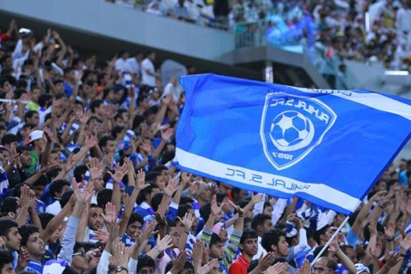 الإعلان عن عدد حضور جماهير الهلال في مباراة أواراو