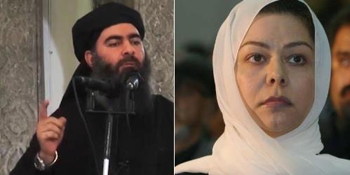 ليس بينهم البغدادي وأبرزهم رغد صدام حسين.. العراق يكشف عن أسماء 60 شخصاً مطلوبين أمنياً