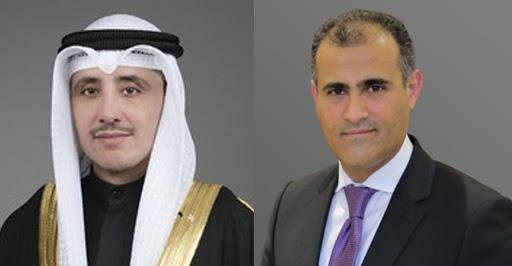 وزير الخارجية اليمني يبحث مع نظيره الكويتي العلاقات الثنائية وعملية السلام الأممية