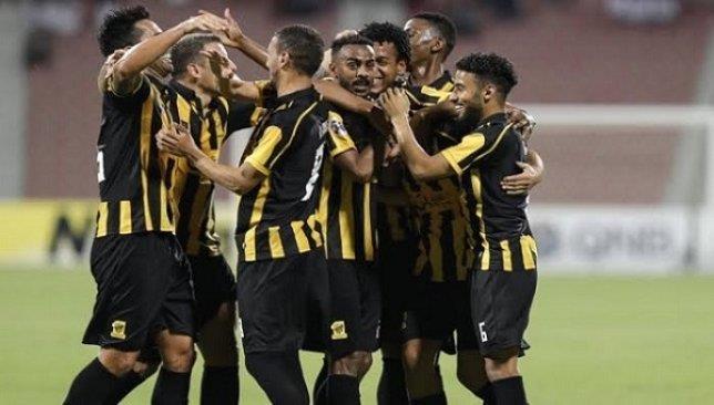 الاتحاد متمسك بلعب إياب نصف نهائي كأس محمد السادس على ملعبه