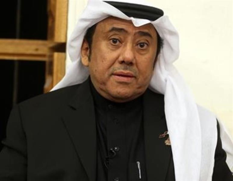 عبد العزيز الدغيثر