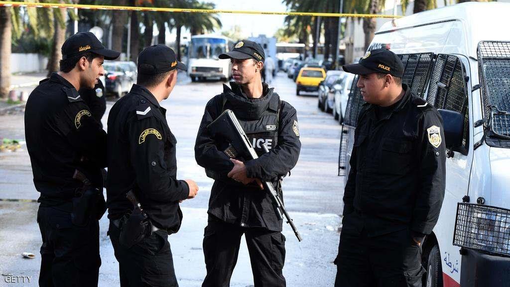 تونس تفكك خلية إرهابية مرتبطة بليبيا