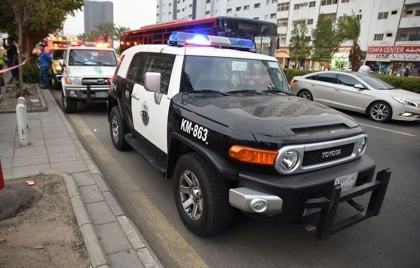 شرطة جدة تقبض على ثلاثة أشخاص ارتكبوا عدداً من الجرائم
