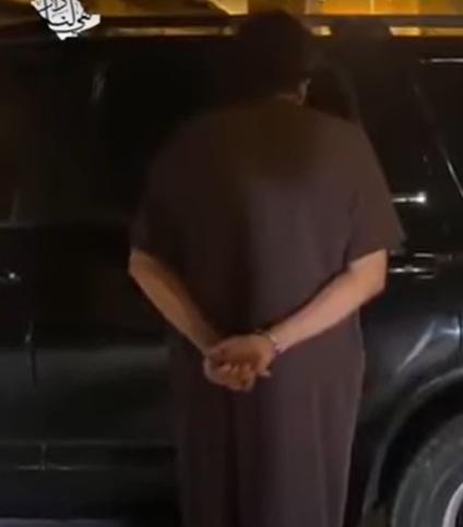 القبض على مقيم يمني تهجم على منزل بمدينة الرياض وهدد طليقته
