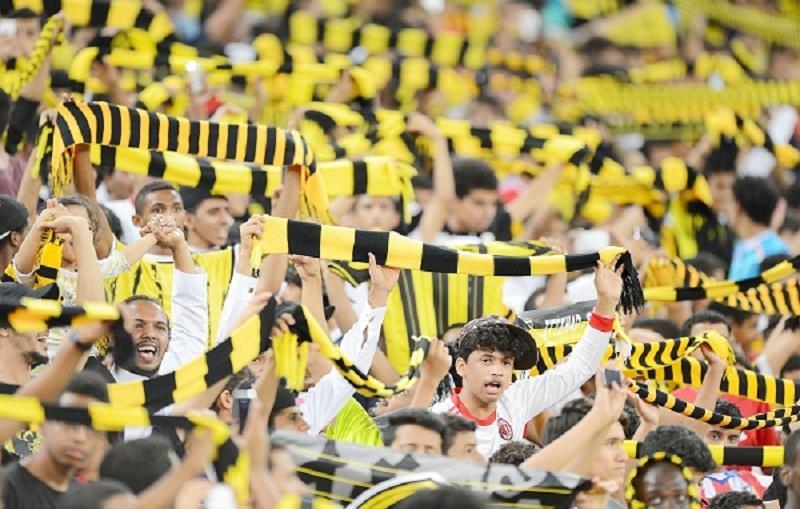 إقبال كبير على تذاكر مباراة الاتحاد والوحدات في دوري أبطال آسيا
