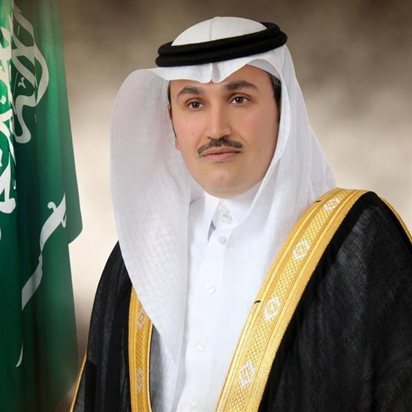 المهندس صالح بن ناصر الجاسر