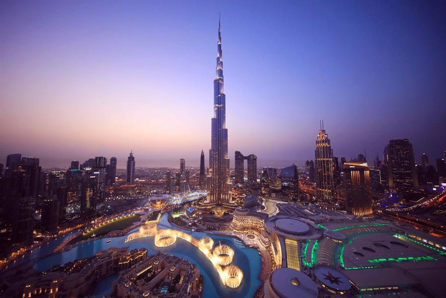 دبي تتصدر وجهات المنطقة بجوائز السفر العالمية