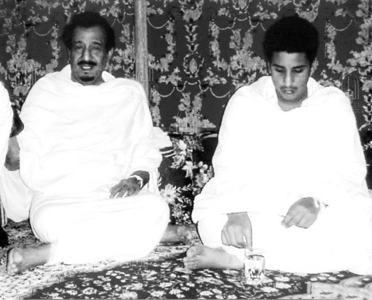الملك سلمان بن عبدالعزيز: