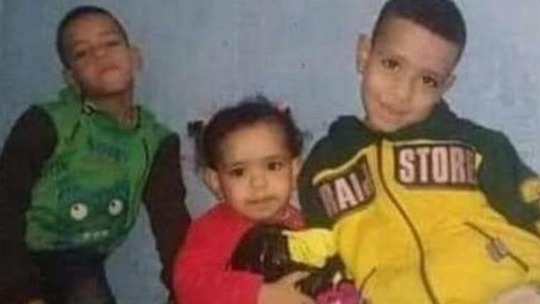 """فتاة مصرية تسمم زوجها وتقتل أطفالها الثلاثة بسبب علاقتها بـ """"سائق""""!"""