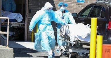 الولايات المتحدة تسجل 54,448 إصابة مؤكدة و 1,126 وفاة بفيروس كورونا